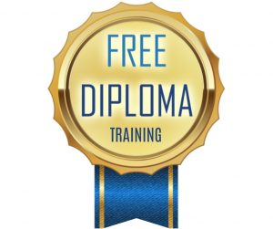 Free-Diploma-training-logo
