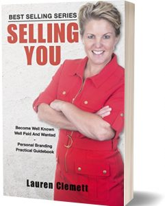 Selling You 3D